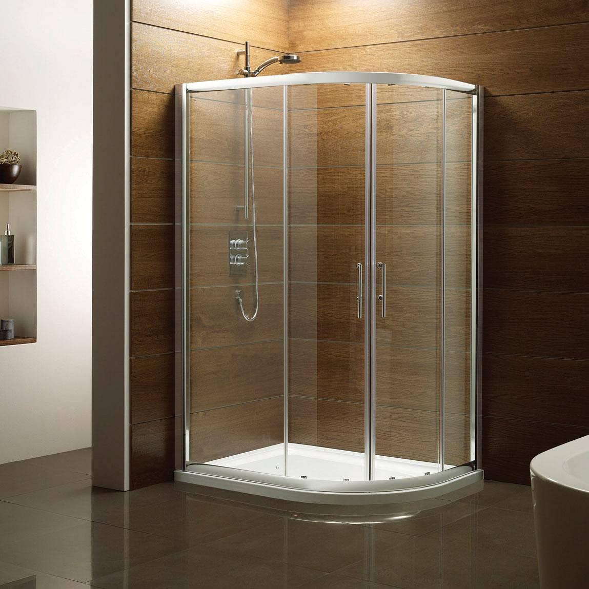 Kabina prysznicowa - nowoczesne rozwiązanie