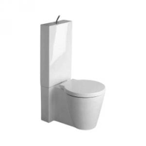 Tak wygląda kompakt WC