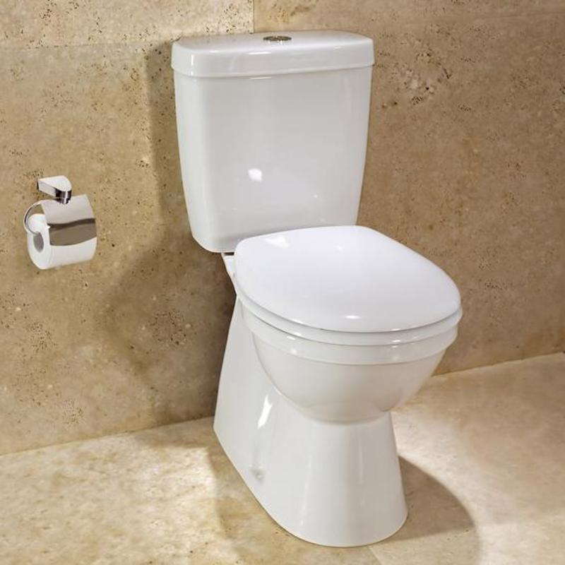 Toaleta - zdjęcie