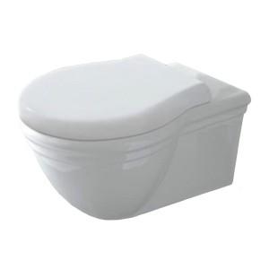 globo paestum miska wc pas03bi