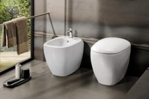 Keramag Citterio Miska WC 213520